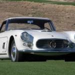 Maserati 3500 GT (1957. – 1965.) – Istorija modela