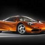 McLaren F1 (1992. – 1998.) – Istorija modela