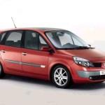 Renault Scenic 2 servis – zamena ulja , filtera , pločica – Video