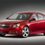 Chevrolet Cruze – propisane količine motornog ulja i servisni …