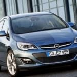 Opel Astra J 2009. – 2015. – Polovnjak