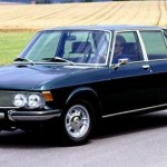 Bmw 2500 1968. – 1977. – Istorija modela