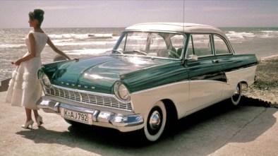 Ford Taunus P2