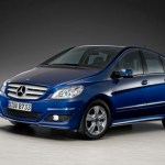 Mercedes  benz  B W245 servis – VIDEO