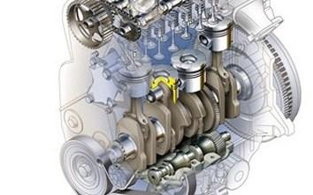 2.2 HDI motor