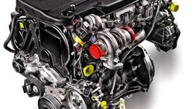 2.0 Multijet motor