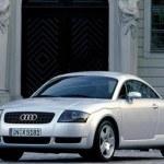 Audi TT 8N 1998. – 2006. – Istorija modela