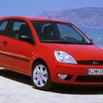 Ford Fiesta 5 Servis – Zamena filtera, sijalica – VIDEO