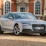 Audi A7, S7, RS7 – propisane količine motornog ulja i servisni …