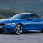 Koliko motornog ulja ide u BMW serija 4 F32 / F82 (2013 – )?