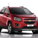 Chevrolet Trax – propisane količine motornog ulja i servisni …
