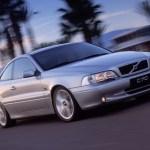 Koliko motornog ulja ide u Volvo C70 I , Volvo C70 II?