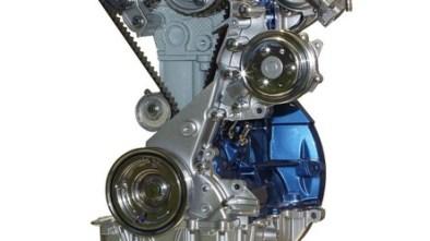 1.0 EcoBoost motor
