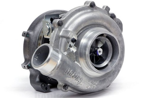 Turbo-punjač