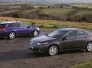 Honda Accord 8.gen.