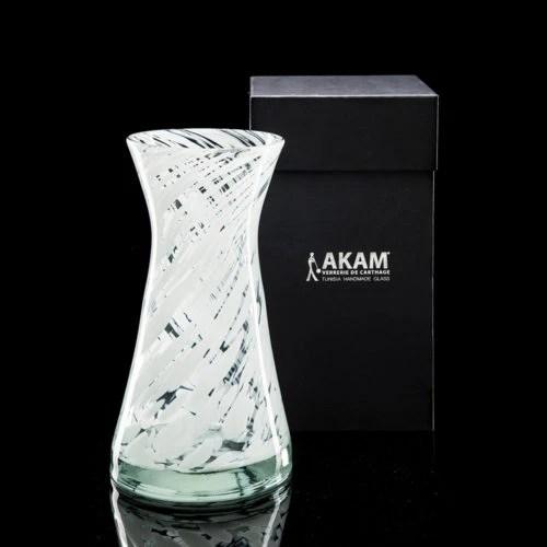 vase tanit grand modele en verre