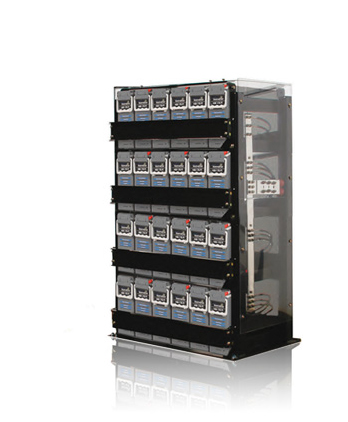 ndsi network direct solutions inc servicing commercial dc uninterruptible power supply ups battery backup power protection emergency backup power wireless cell sites utility switchgear critical loads mli power