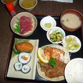 105 Years Old and Full of Hawaiian Spirit at Teshima's Restaurant