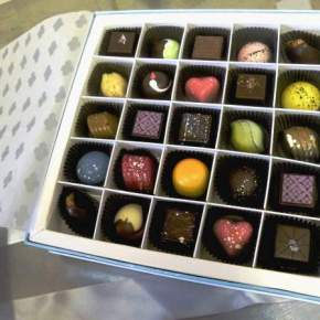 Dallmann Confections makes decadent chocolates
