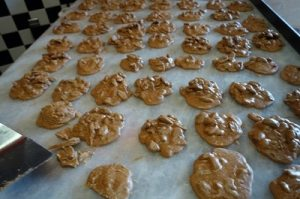 Colossal southern pralines