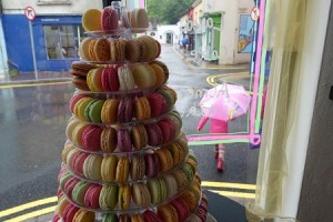 Kinsale chocolate boutique