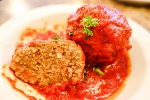 meatballs italian express