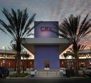 Cross Border Xpress-Easy Access to the Tijuana Airport