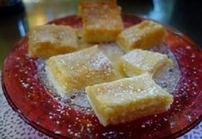 Gooey Butter Cake is the Sweet Signature of St. Louis
