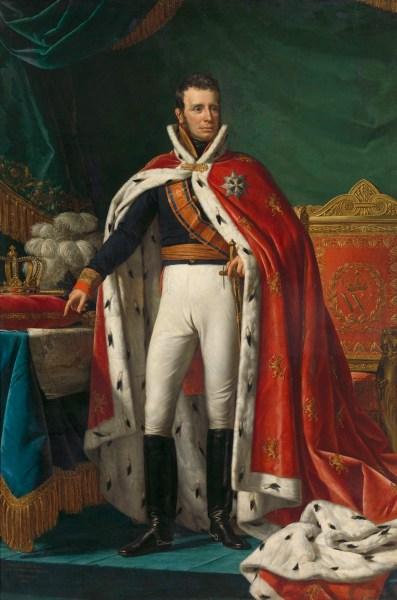 Willem 1
