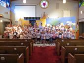 VBS 2016 Group Photo