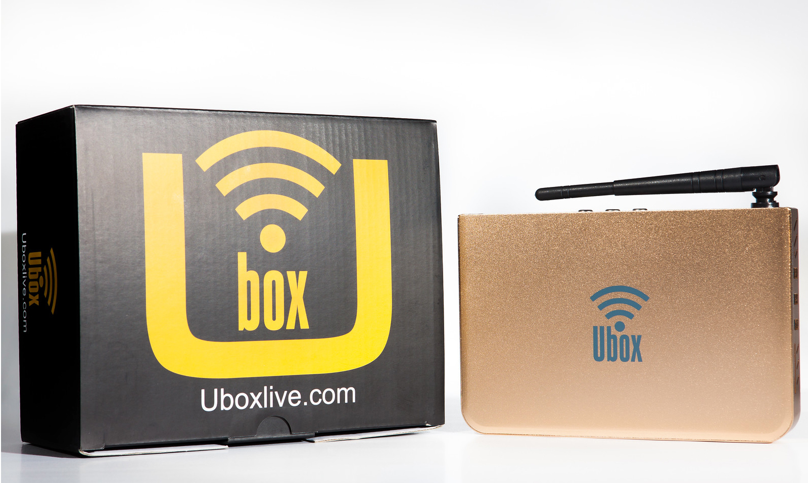ubox-streaming