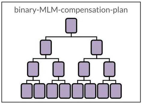 plan de compensation binaire