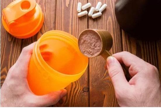 suppléments nutritonnels