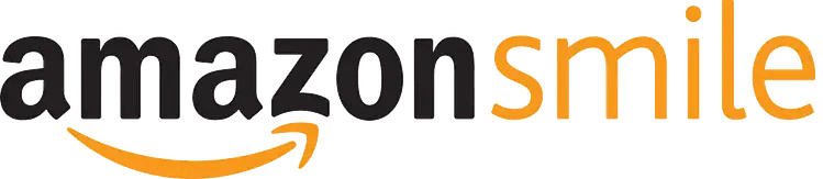 AmazonSmile button with link to sign up to donate to the King County Law Library Foundation.