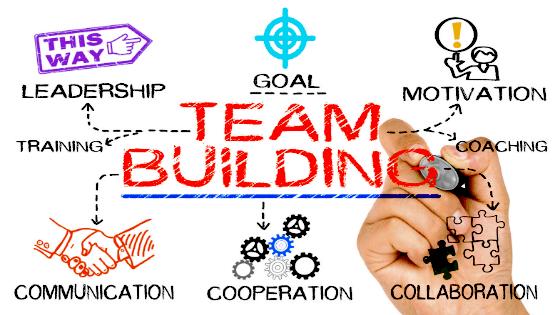 mlm team building