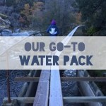 Our Go-To Water Pack