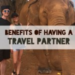 Benefits of Having a Travel Partner