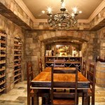 Tips For Building A Wine Cellar In The Basement Wine Celler