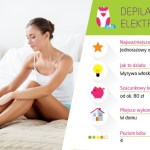 Lista skarg i zażaleń. Depilator Philips Satinsoft HP6520/01