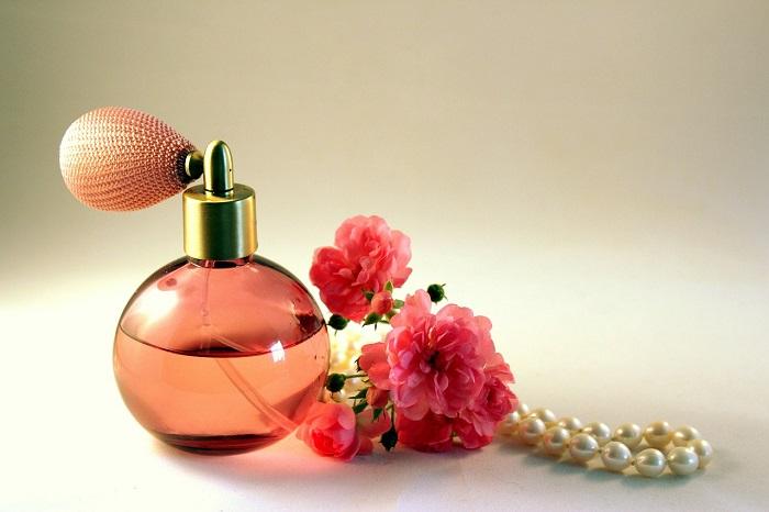 zapachy damskie