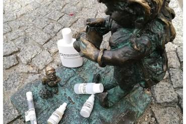 Balsam redukujący owłosienie
