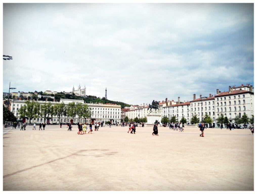 City break w Lyonie | [ZDJĘCIA]