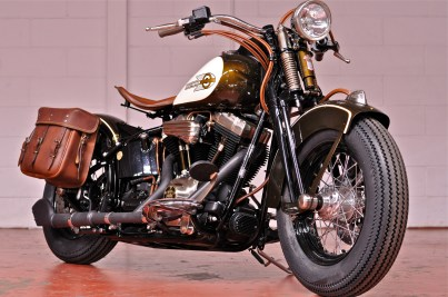 Salon Prive Bobber ©MLoFoto