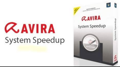 Avira System Speedup 1.6