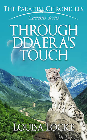 Through Ddaera's Touch
