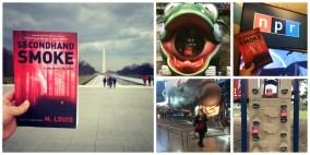 Jake in Washington, DC