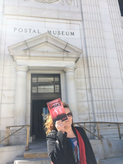 Postal Museum in DC