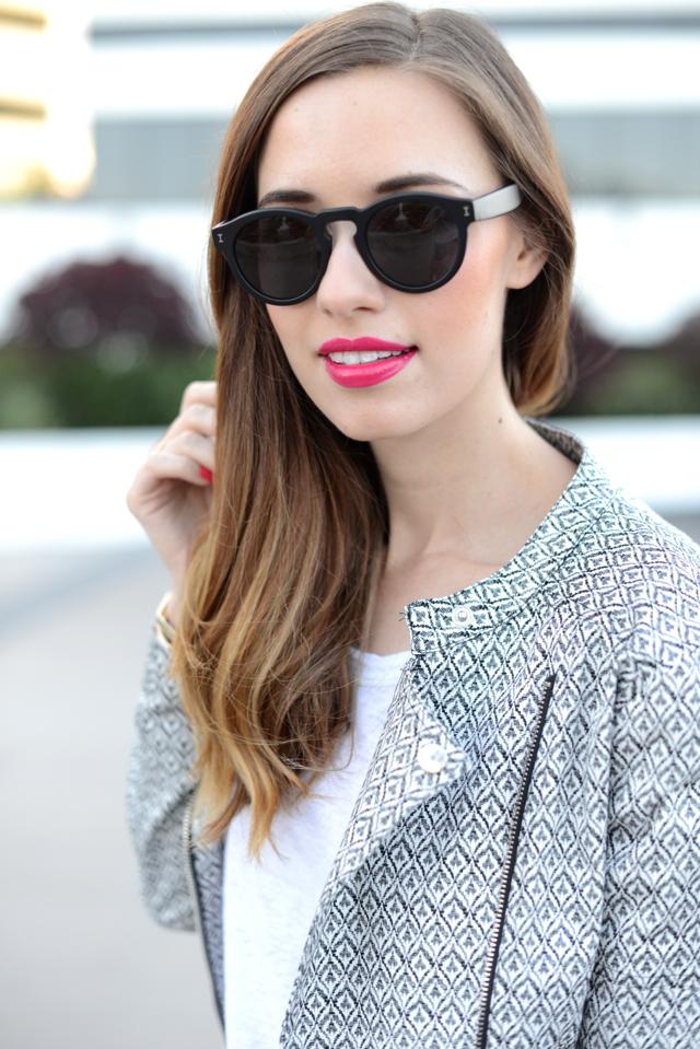 illesteva leonard sunglasses, M Loves M