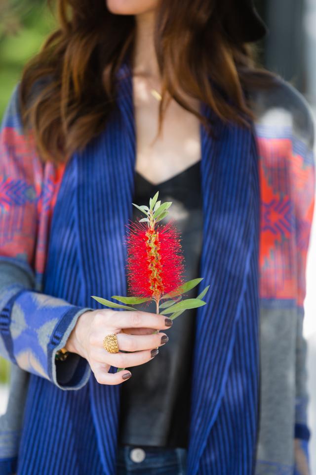fall outfit and fall foliage via M Loves M @marmar