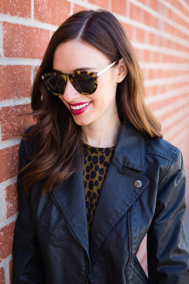 black and tan outfit for fall on M Loves M @marmar